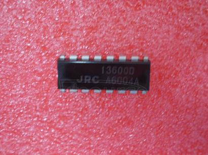 NJM13600D