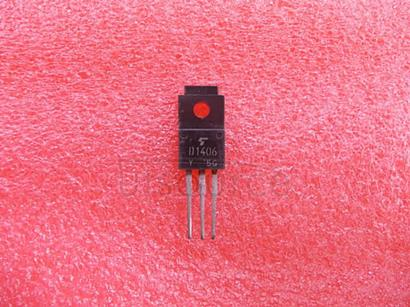 2SD1406-Y AUDIO   FREQUENCY   POWER   AMPLIFIER   APPLICATIONS