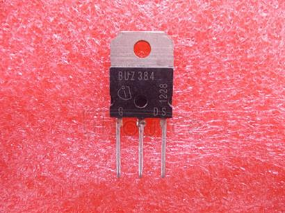 BUZ384 SIPMOS   Power   Transistor  (N  channel   Enhancement   mode   FREDFET)