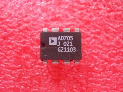 AD705 Picoampere Input Current Bipolar Op Amp