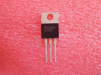 Ua7912c datasheet,datasheets manu page:9==negative-voltage.