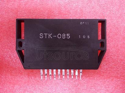STK-085 (STK0xx) IMST 1 Channel by 2 Power Supply