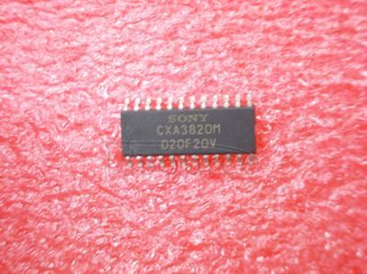 CXA3820M