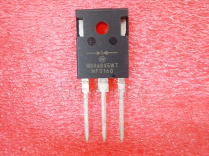 MBR6045WT 60 Amp Schottky Rectifier60 A