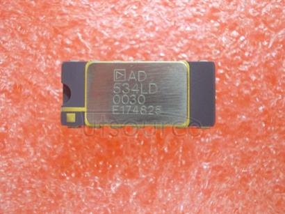 AD534LD Dual 14-bit 125MSPS ADC with serialized LVDS output 48-VQFN -40 to 85