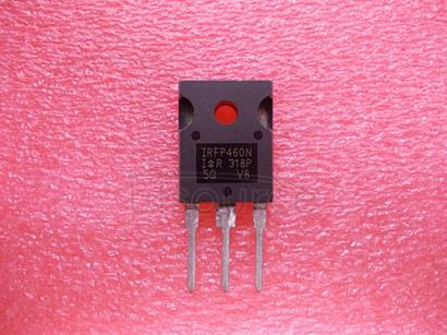IRFP460N Power MOSFET
