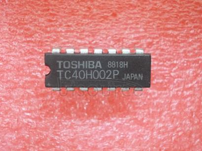 TC40H002P