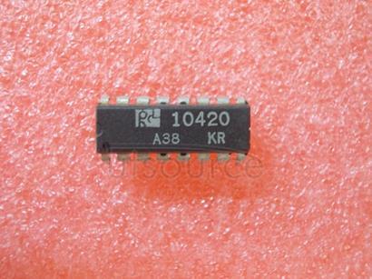TK10420 DUAL   CONVERSION  FM IF  AMPLIFER