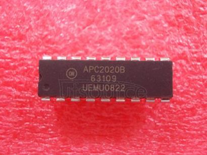 APC2020B