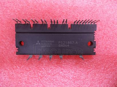 PS21867-A Intellimod⑩ Module Dual-In-Line Intelligent Power Module 30 Amperes/600 Volts