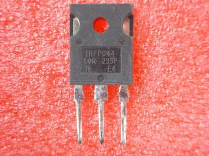 IRFP044 Power MOSFETVdss=60V, Rdson=0.028ohm, Id=57A