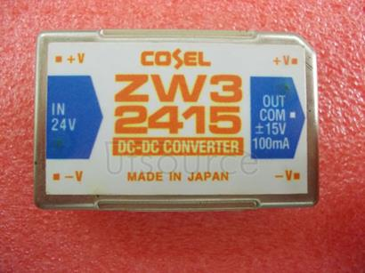 ZW32415 Analog IC