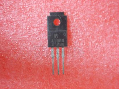 2SA1964 For Audio Amplifier Output Stages/TV Velocity Modulation/