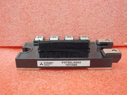 PM75RLA060 FLAT-BASE TYPE INSULATED PACKAGE
