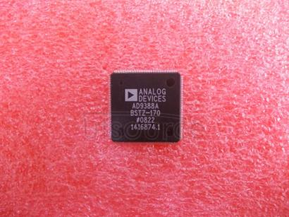 AD9388ABSTZ-170 - IC Chips,Purchase AD9388ABSTZ-170 online