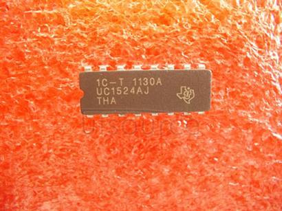 UC1524AJ Advanced Regulating Pulse Width Modulators