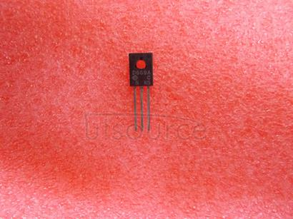 D669A 80C51 8-bit microcontroller family with extended memory 96 kB Flash with 2 kB RAM