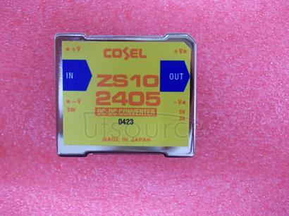 ZS102405 Transient Voltage Suppressor Diodes