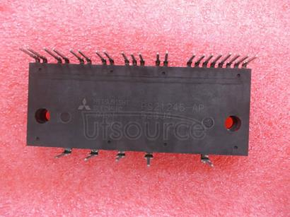 PS21245-AP Intellimod⑩ Module Dual-In-Line Intelligent Power Module 25 Amperes/600 Volts