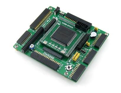 OpenEP2C8-C Standard, ALTERA Development Board