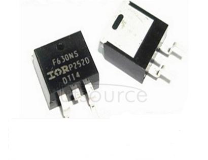 IRF630NSTRLPBF MOSFET N-CH 200V 9.3A D2PAK