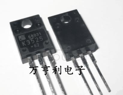 2SK3525, K3525