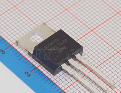 IRFB23N15DPBF MOSFET N-CH 150V 23A TO-220AB