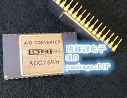 ADC76KH 16-Bit   ANALOG-TO-DIGITAL   CONVERTER