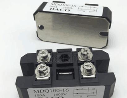 MDQ100-16 MDQ 100A 1600V  MDQ100-16