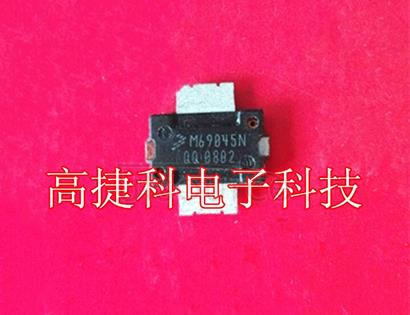 MRF6S9045NR1 - IC Chips,Purchase MRF6S9045NR1 online with free
