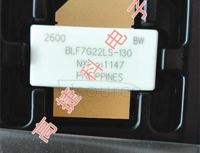 BLF7G22LS-130 Power LDMOS transistor  130W LDMOS power transistor for base station applications at frequencies from  2000MHz to 2200MHz