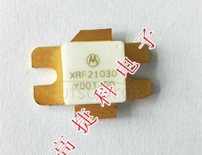 MRF21030  XRF21030 RFPowerFieldEffectTransistors N–Channel Enhancement–Mode Lateral MOSFETs  2.2 GHz, 30 W, 28 V