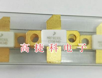 MRF9030L   MRF9030 RF Power Field Effect TransistorN - Channel Enhancement - Mode Lateral MOSFET   945 MHz, 30 W, 26 V   ni-360