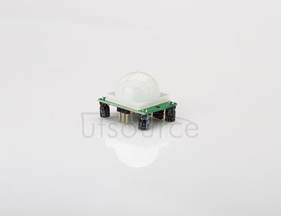ZRD-09 PIR Sensor Module For Human Body Induction