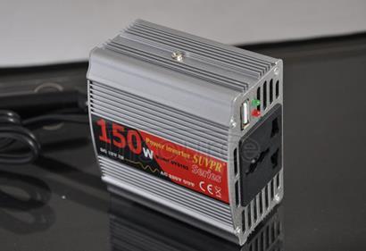 SUVPR 150W DC12V-AC220V inverter