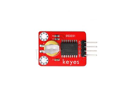keyes 3231 Clock Sensor (with soldering pad-hole)