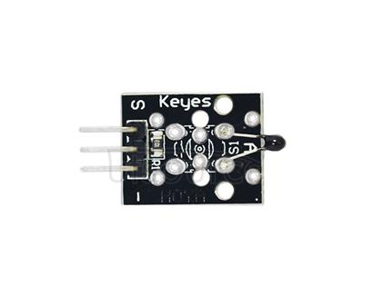 KEYES analog temperature sensor module FOR ARDUINO KY-013