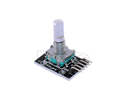 KEYES rotary encoder module, ARDUINO FOR