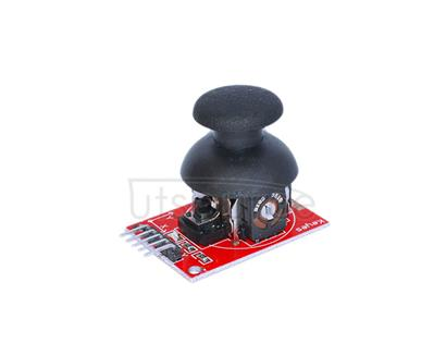 keyes Double-shaft Button Control PS2 Gaming Control for Arduino