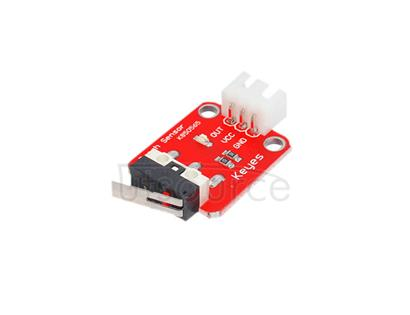 ENDSTOP travel switch/ Collision switch/ for 3D printer/ line included
