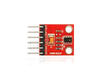 keyes APDS-9930 Attitude sensor module  Proximity detecting and non-contact gesture measuring