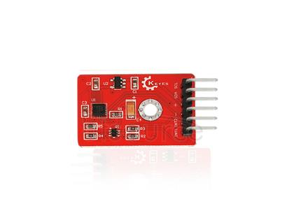 KEYES MMA8452Q module  Triaxial digital accelerated dip angle sensor  Compatible with ARDUINO