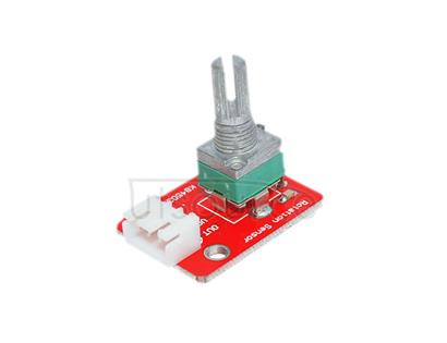 Arduino adjustable potentiometer module with 3PIN dupont line