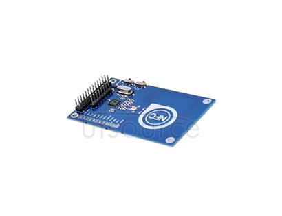 Arduino 13 56mHz PN532 compatible with Raspberry Pi board/NFC card reader  module