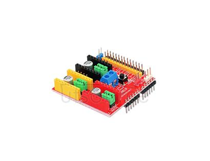 Arduino engraving machine / 3D printer / stepper motor / expansion board V2 (not containing 4988)