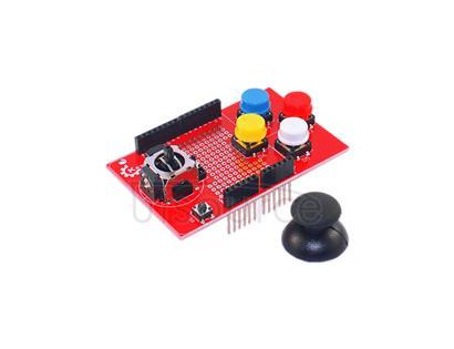 KEYES PS2 JOYSTICK SHIELD V2.0 Rocker Expansion Board