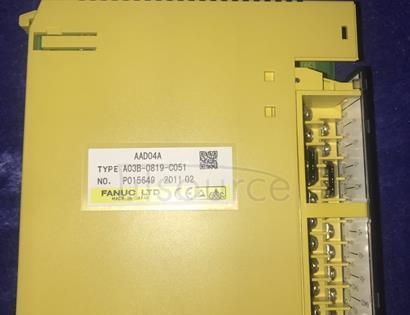 Fanuc A03B-0819-C051