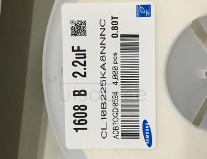 CL10B225KA8NNNC