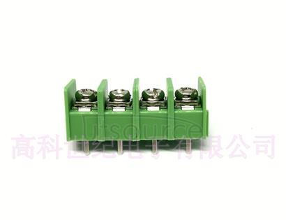 KF7.62-4P bit connection terminal PCB terminal connector spacing 7.62mm can be spliced