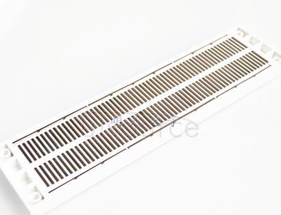 White bread board SYB-120 wide 4.6CM long 17.7CM